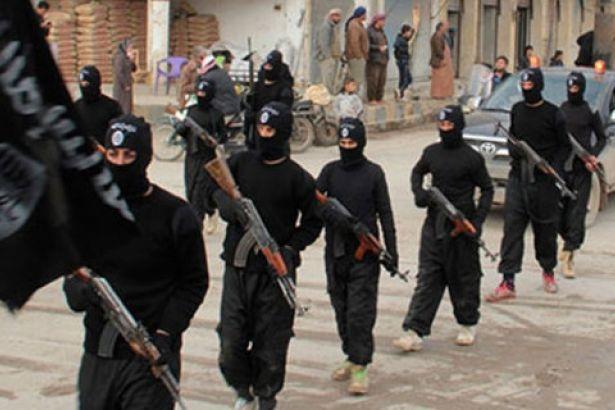 Çok sayıda IŞİD'li Türkiye'ye girdi