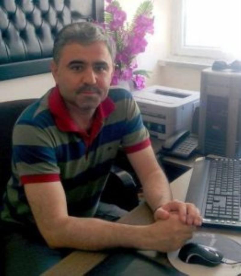 Çorum'da 'FETÖ'den açığa alınan öğretmen intihar etti