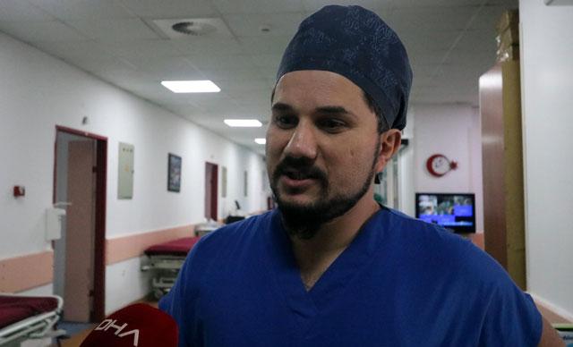 Covid-19'u yenen anestezi teknikeri: 10 gün, 10 yıl gibi geldi