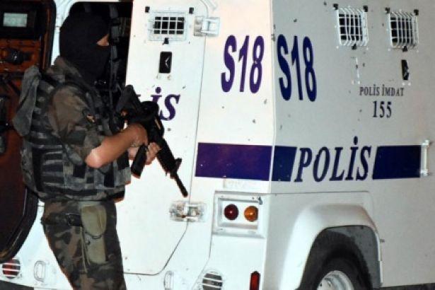 Çukurca'da polis noktasına saldırı!