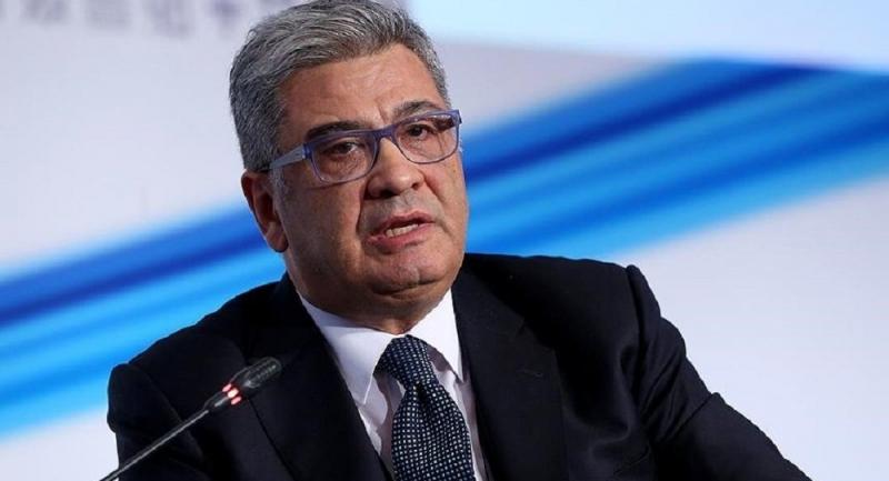 Cumhurbaşkanı Başdanışmanı Ertem: Holdinglerin borçlarını yapılandırmaya gitmesi etik değil