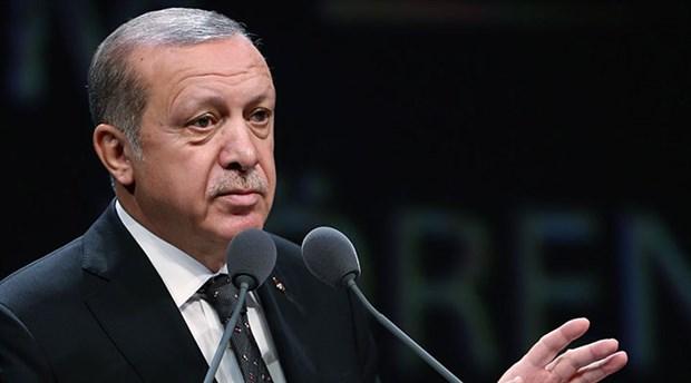 Cumhurbaşkanı Erdoğan: AKM'yi yıkıyoruz