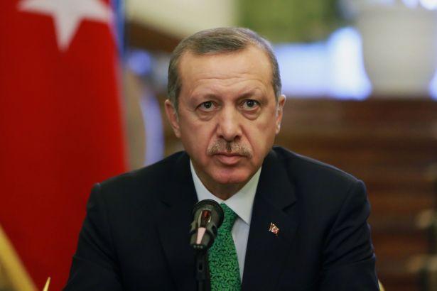 Cumhurbaşkanı Erdoğan'dan anayasa değişikliği açıklaması