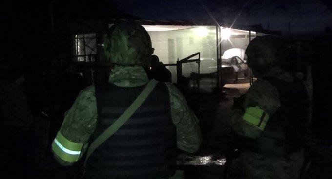 Dağıstan'da IŞİD'le bağlantılı 6 militan öldürüldü