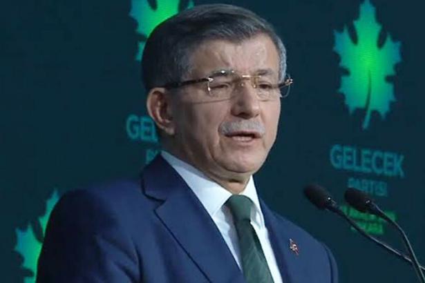 Davutoğlu, Demirtaş'la yaptığı telefon görüşmesini 5 yıl sonra açıkladı