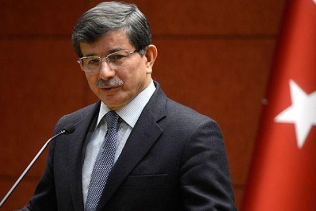 Davutoğlu: İbadi'ye sesleniyorum, Türkiye'yi tehdit etmeye asla yeltenmeyin!