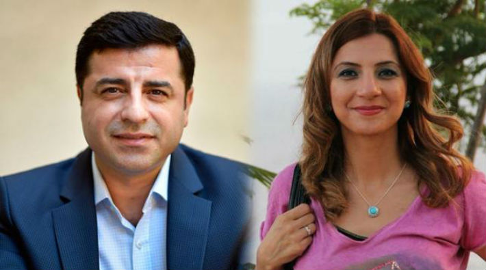 Demirtaş'a hakaret eden Dilek Bozkurt'a 200 fidan dikme cezası