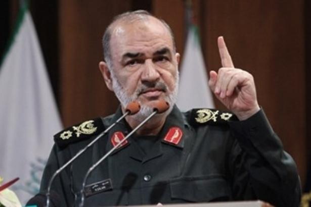 Devrim Muhafızları Komutanı: ABD'den intikamımız sert olacak