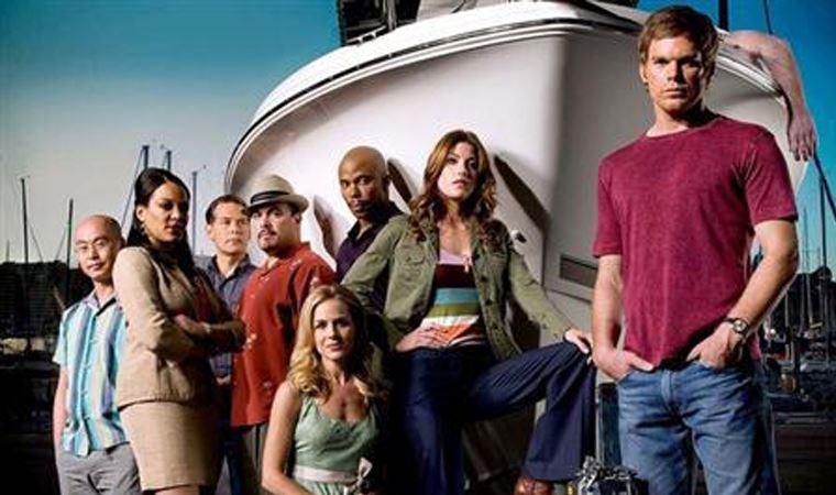 Dexter 8 yıl sonra ekranlara geri dönüyor