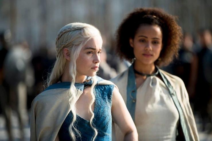 Diriliş Ertuğrul'un yapımcısı: 'Game of Thrones'tan daha iyi projeler çıkaracak gücümüz var!