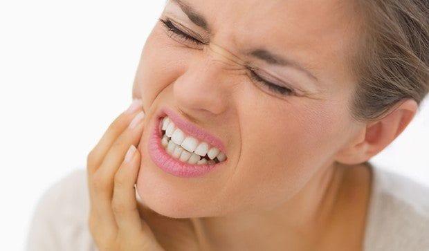 Diş sıkmak psikolojik bir sorun olabilir