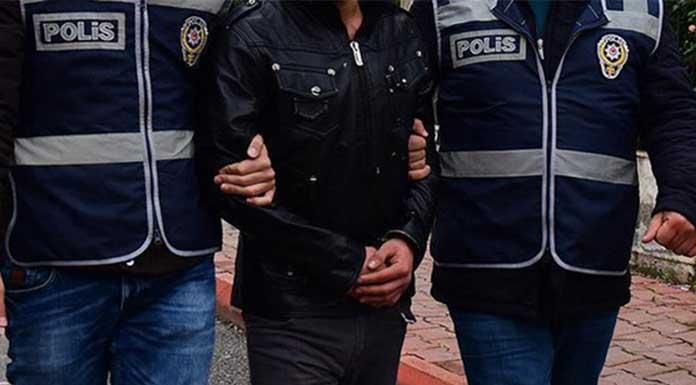 Dışişleri Bakanlığı'na operasyon: 249 kişi hakkında gözaltı kararı