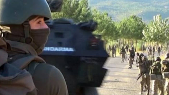 Diyarbakır'a bağlı 36 köy ve mezrada sokağa çıkma yasağı!