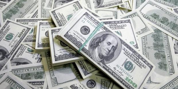Dolar 3,94'ü geçti