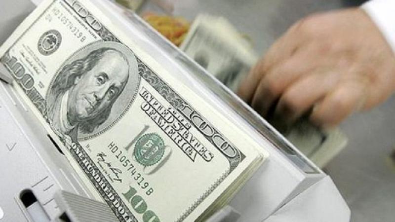 Dolar 5.90'a yükseldi