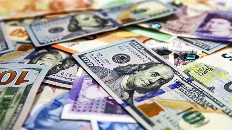Dolar 7.77 TL'yi aştı, euro yeniden 9 TL'nin üzerinde!