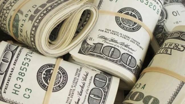 Dolar/TL, 5.80'in üzerinde