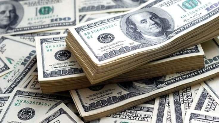 Dolar/TL aniden yükseldi