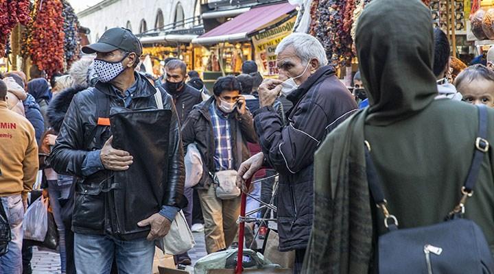 Dr. Sait Gönen: Aile içerisinde bile gerekirse maske ile oturulmalı