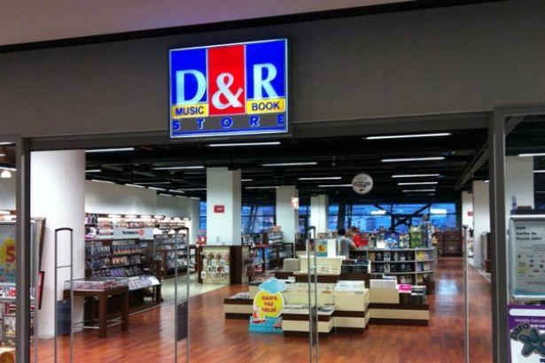 D&R'ın yeni sahibi belli oldu