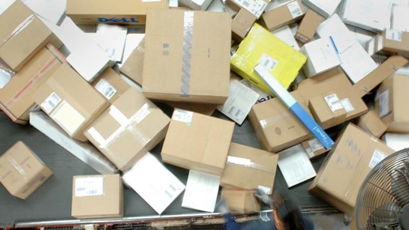 E-ticarette Koronavirüs paniği; Çin'den Türkiye'ye gelen kargo yüzde 90 azaldı