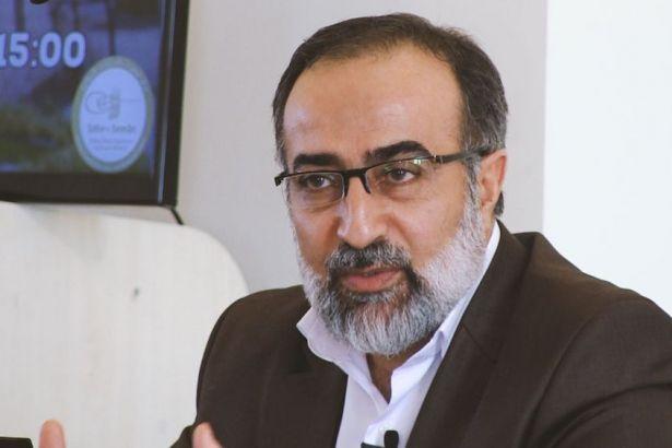 Ebubekir Sifil: Dövizi olanların TL'ye çevirmesi farzdır