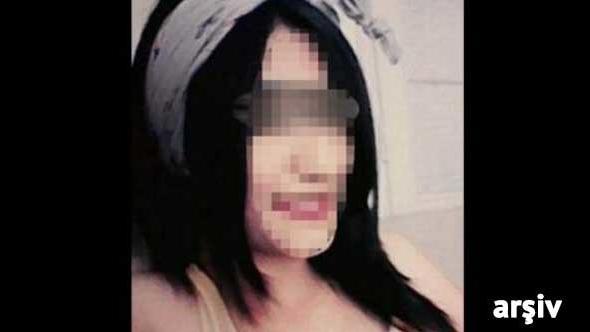 Edirne'de baba eve geç gelen kızının dudağını kesti