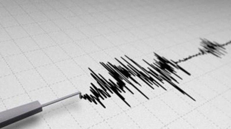 Ege Denizi'nde yine deprem