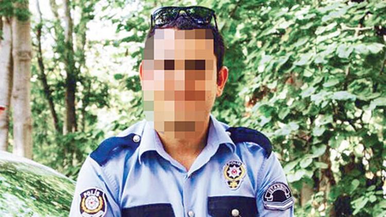 Ekip otosunda kadına tecavüz eden polis mahkemeye çıktı