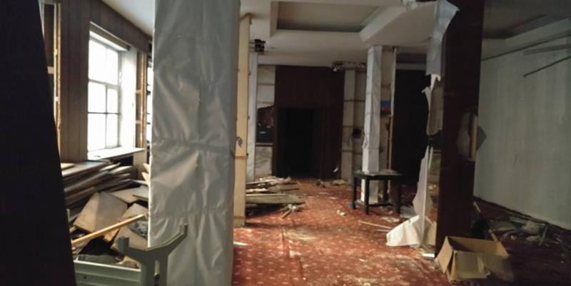 Ekrem İmamoğlu: Çürümeye terk edilen Muammer Karaca Tiyatrosu yenilenecek
