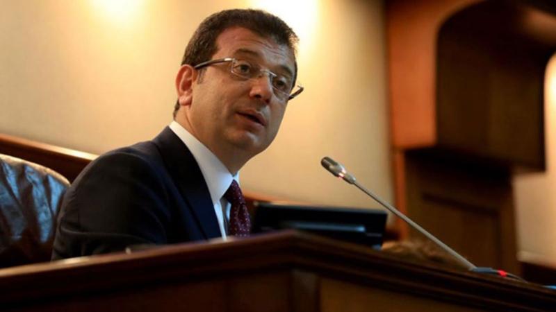 Ekrem İmamoğlu'ndan 'istifa' açıklaması: Değişime karşı direnç var