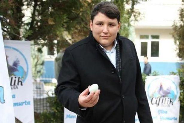 El Observador: Mehmet Aydın Uruguay'dan da kaçtı