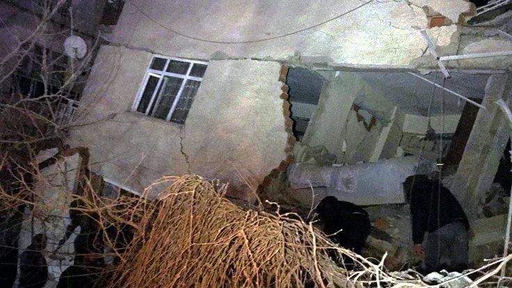 Elazığ Tabip Odası: 27 vatandaşımız hayatını kaybetti, 227 yaralı