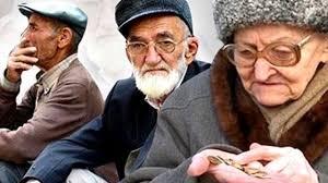 Emeklilere 3 yıl boyunca zam yapılmayacak