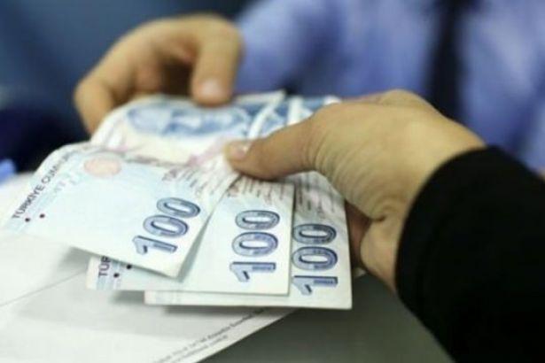 Emeklilere maaş farkının ne zaman yatacağı belli oldu