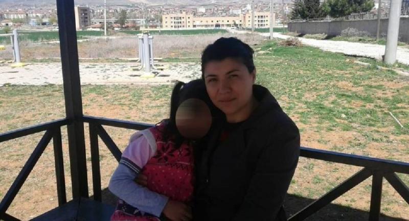 Emine Bulut'un kızına yapılan bağışlar, mahkeme tarafından açılan hesaba yapılmadı