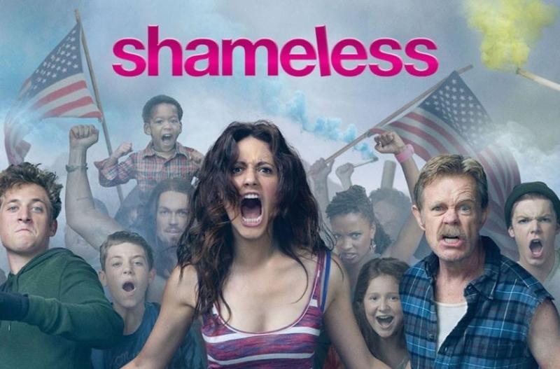 Emmy Rossum: Shameless'ın bitmesi için bir sebep göremiyorum