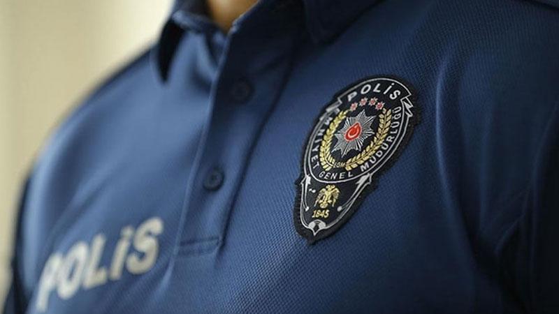 Emniyet müdürü uyuşturucudan gözaltına alındı