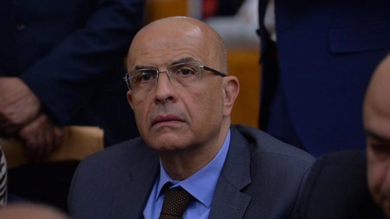 Enis Berberoğlu'nun itirazı reddedildi