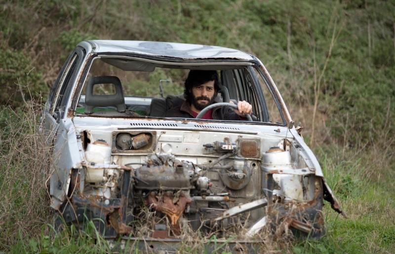 Ercan Zincir: Filmde benim küfür etmem itici bir şey iken başka 'ünlü' birinin küfretmesi gerçekçi bir oyunculuk olabiliyor...