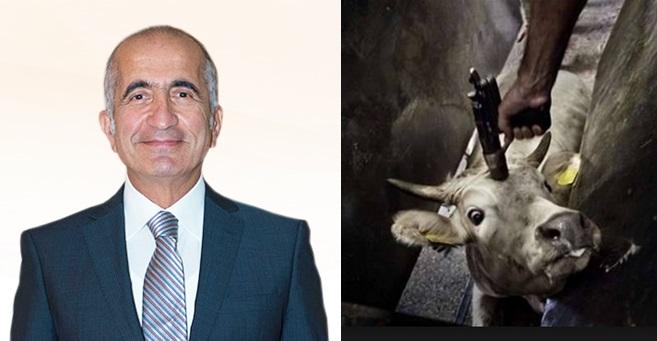 Erdal Ergüler yazdı: Vegan doktor Murat Kınıkoğlu'nun Doğu Perinçek'e oy istemesi