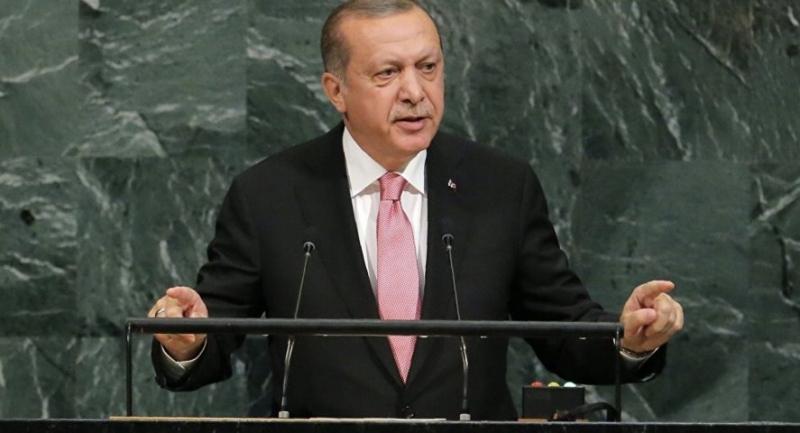 Erdoğan: BM Güvenlik Konseyi zulümlere seyirci kalan bir yapıya büründü