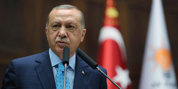 Erdoğan: CHP'ye cevap vermeye gerek duymuyorum