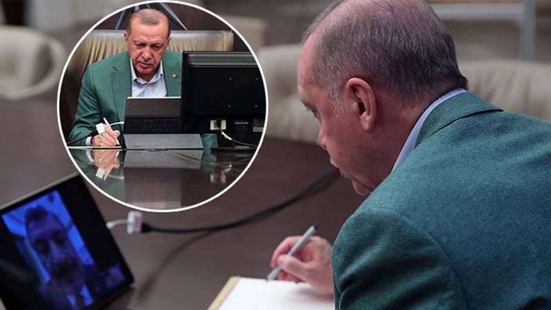 Erdoğan: Doğalgaz ve elektriğin kapanması gibi bir şeyin içerisine girmedik