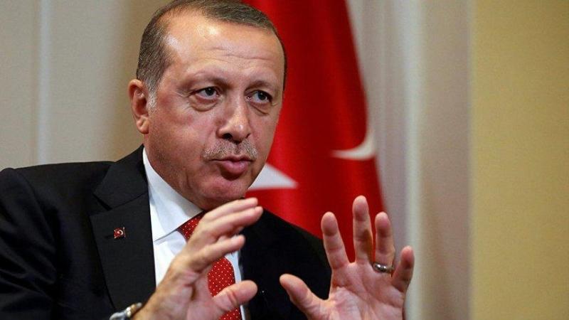 Erdoğan: Geçen seçimden beri ilçe değiştiren 222 bin kişi AKP üyesi