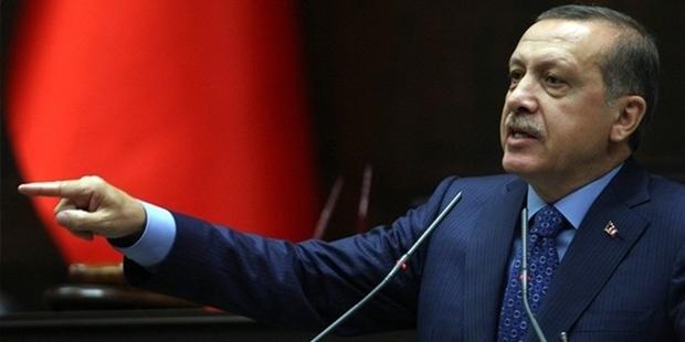 Erdoğan: Geçmişte olduğu gibi bu döneminin de parolası böl-parçala-yönet!