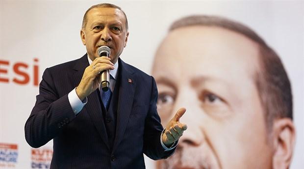 Erdoğan: İktidara gelir gelmez OHAL'i kaldırdık