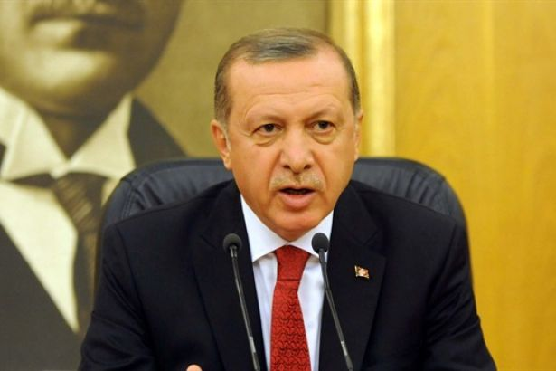 Erdoğan: İstenen istikamette olan yerler Afrin ve Cerablus'tur
