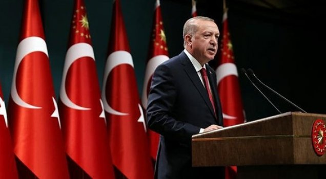 Erdoğan: Kimdir bilmiyorum ama Allah-u alem alkoliktir...