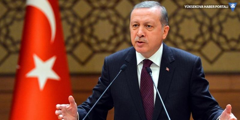 Erdoğan: Kuzey Irak bedelini ödeyecek!